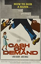 Watch Cash on Demand