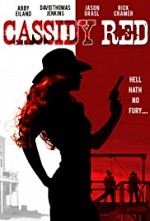Watch Cassidy Red