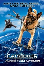 Watch Cats & Dogs: The Revenge of Kitty Galore