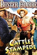 Watch Cattle Stampede