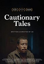 Watch Cautionary Tales