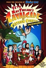 Watch Cavalcade of Cartoon Comedy