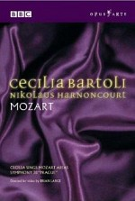 Watch Cecilia Bartoli Sings Mozart