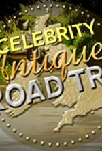 Watch Celebrity Antiques Road Trip