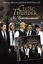 Watch Celtic Thunder: It's Entertainment