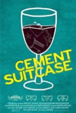 Watch Cement Suitcase