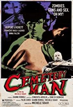 Watch Cemetery Man