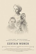 Watch Certain Women