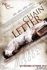 Watch Chain Letter