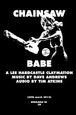 Watch Chainsaw Babe 3D