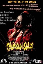 Watch Chainsaw Sally