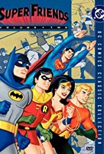 Challenge of the Superfriends SE