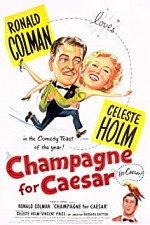 Watch Champagne for Caesar