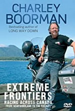 Charley Boorman's Extreme Frontiers SE
