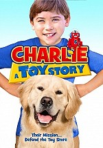 Watch Charlie: A Toy Story