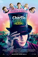 Watch Charlie and the Chocolate Factory