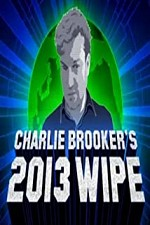 Watch Charlie Brooker's 2013 Wipe