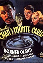 Watch Charlie Chan at Monte Carlo