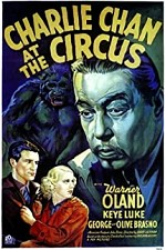 Watch Charlie Chan at the Circus