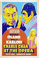 Watch Charlie Chan at the Opera