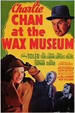 Watch Charlie Chan at the Wax Museum