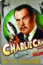 Watch Charlie Chan in City in Darkness