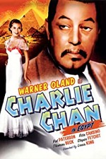 Watch Charlie Chan in Egypt