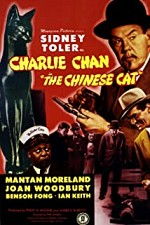 Watch Charlie Chan in The Chinese Cat