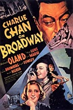Watch Charlie Chan on Broadway