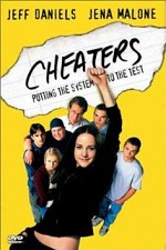 Watch Cheaters