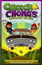 Watch Cheech & Chong's Animated Movie