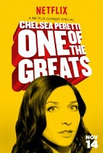 Watch Chelsea Peretti: One of the Greats