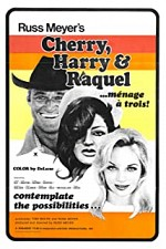 Watch Cherry, Harry & Raquel!
