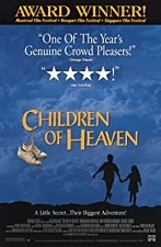 Watch Children of Heaven