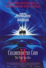 Watch Children of the Corn II: The Final Sacrifice
