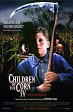 Watch Children of the Corn: The Gathering