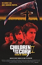Watch Children of the Corn V: Fields of Terror