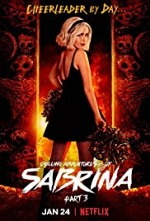 Chilling Adventures of Sabrina SE