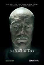 Watch Chilling Visions: 5 Senses of Fear