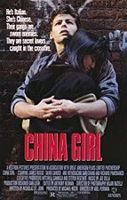 Watch China Girl