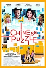 Watch Chinese Puzzle