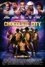 Watch Chocolate City
