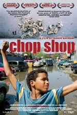 Watch Chop Shop