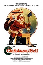 Watch Christmas Evil