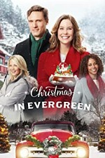 Watch Christmas in Evergreen