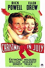 Watch Christmas in July