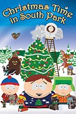 Watch Christmas in South Park