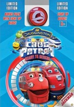 Watch Chuggington: Chug Patrol - Ready to Rescue (2013)