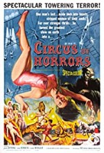 Watch Circus of Horrors