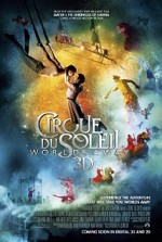 Watch Cirque du Soleil: Worlds Away
